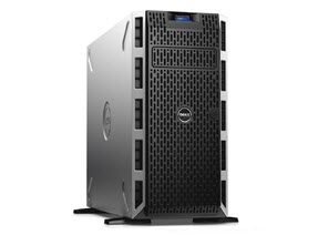 Máy Chủ Dell PowerEdge T430 E5-2630 V4 LFF HDD 3.5