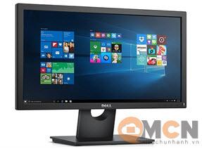 Màn hình máy tính Dell E2016HV 19.5inch Wide LED Computer Monitor Dell