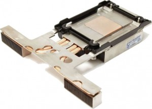 Tản Nhiệt HPE DL360 Gen10 High Performance HeatSink Kit dùng cho máy chủ