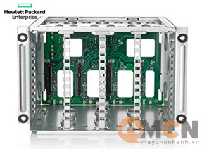 HPE ML350 Gen9 8SFF Hard Drive Cage Kit 778157-B21