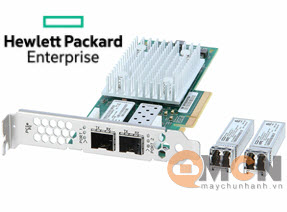 Adapter HPE StoreFabric SN1100Q 16Gb Dual Port Fibre Channel Host Bus