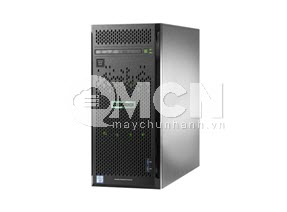 Máy chủ HPE Proliant ML110 Gen9 E5-2609V4 (HDD 8x 3.5 Inch LFF)