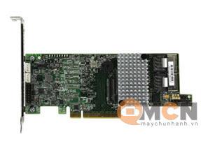 Raid Controller LSI MegaRaid SAS 9271-8i, 8-Port Card Raid Máy Chủ