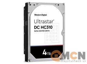 HUS726T4TALA6L4 - Ổ cứng HDD 4TB Western Enterprise Ultrastar DC HC310