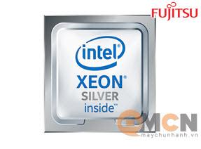 Chip Máy Chủ Fujitsu Intel Xeon Silver 4108 Processor 11Mb Cache 1.80 GHz