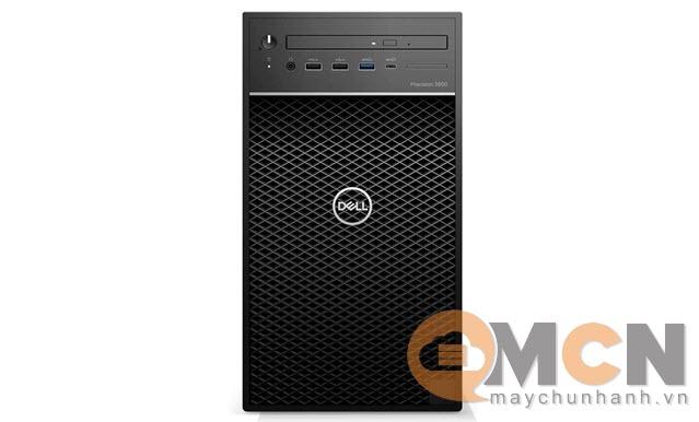 [maychunhanh.vn] Đánh giá chi tiết máy trạm Dell Precision 3650 Tower