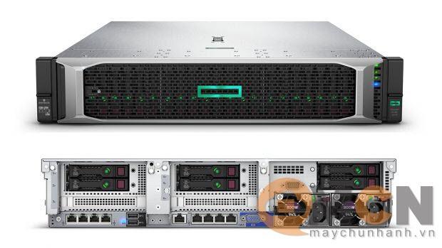 [Review] đánh giá máy chủ (Server) HPe ProLiant DL380 Gen10